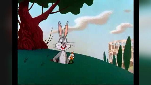 دانلود انیمیشن سریالی پلاتینیومی لونی تونز - فصل 3 قسمت 1