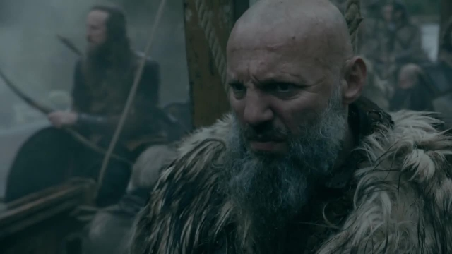 Vikings  وایکینگ ها فصل 5 قسمت 14 دوبله فارسی