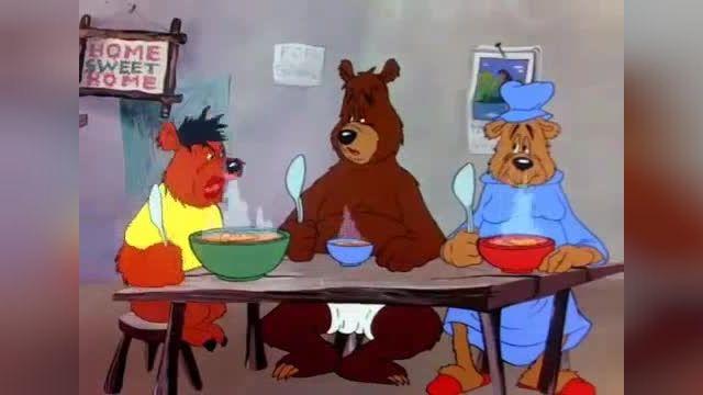 دانلود سری کامل انیمیشن نمایش باگز بانی (The Bugs Bunny Show) قسمت 31
