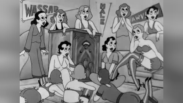 دانلود انیمیشن سریالی پلاتینیومی لونی تونز - فصل 4 قسمت 49