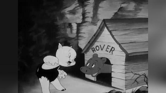 دانلود انیمیشن سریالی پلاتینیومی لونی تونز - فصل 4 قسمت 37