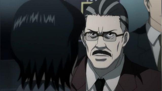 دانلود انیمیشن سریالی دفترچه مرگ (DEATH NOTE ) فصل 1 قسمت 18