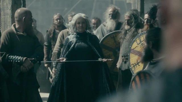 Vikings  وایکینگ ها فصل 5 قسمت 20 دوبله فارسی آخرین قسمت