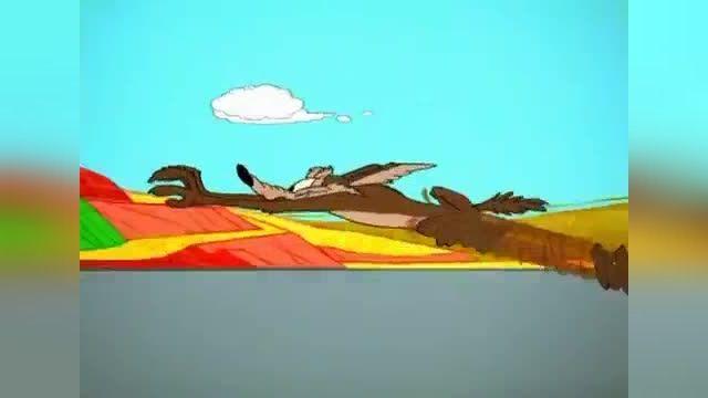 دانلود انیمیشن سریالی پلاتینیومی لونی تونز - فصل 2 قسمت 60