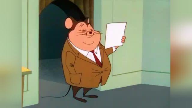 دانلود انیمیشن سریالی پلاتینیومی لونی تونز - فصل 2 قسمت 30