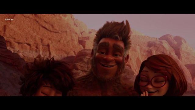 دانلود انیمیشن پسر پاگنده The Son of Bigfoot 2017 با دوبله فارسی کامل