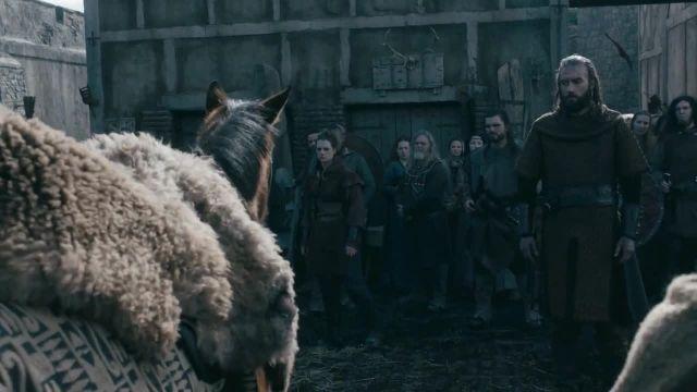 Vikings  وایکینگ ها فصل 5 قسمت 16 دوبله فارسی