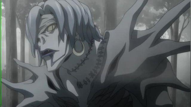 دانلود انیمیشن سریالی دفترچه مرگ (DEATH NOTE ) فصل 1 قسمت 24