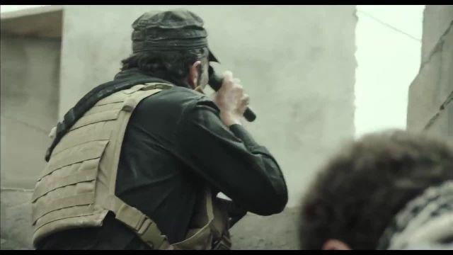 دانلود فیلم موصل Mosul 2019 با زیرنویس فارسی چسبیده کامل