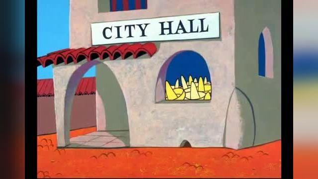 دانلود انیمیشن سریالی پلاتینیومی لونی تونز - فصل 3 قسمت 43
