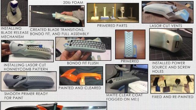 یادگیری مهارت های اولیه طراحی با استفاده از سیاه قلم در چند دقیقه برای مبتدیان