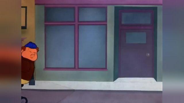 دانلود انیمیشن سریالی پلاتینیومی لونی تونز - فصل 1 قسمت 30