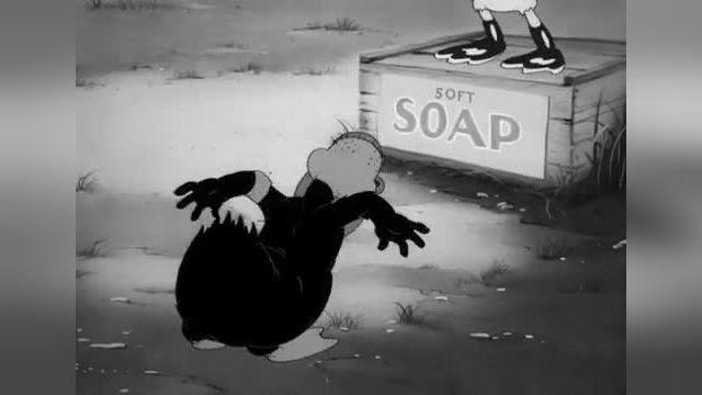 دانلود انیمیشن سریالی پلاتینیومی لونی تونز - فصل 5 قسمت 23