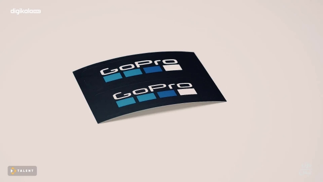 جعبه گشایی و آنباکسینگ دوربین ورزشی Gopro Hero 8 Black