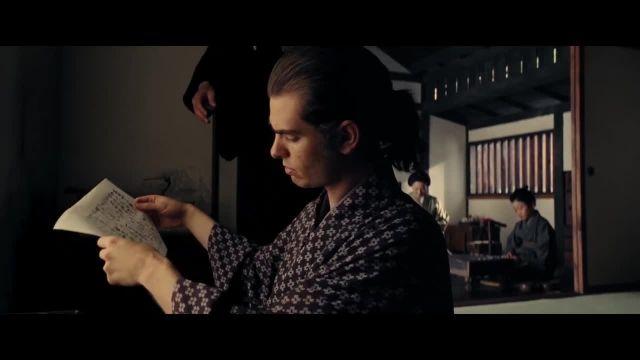 فیلم سکوت 2016 silence دوبله فارسی