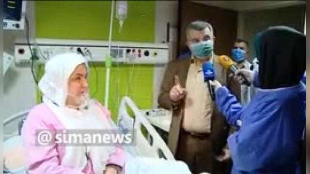 معاون وزير بهداشت: پاييز اوضاع از الان بدتر خواهد شد