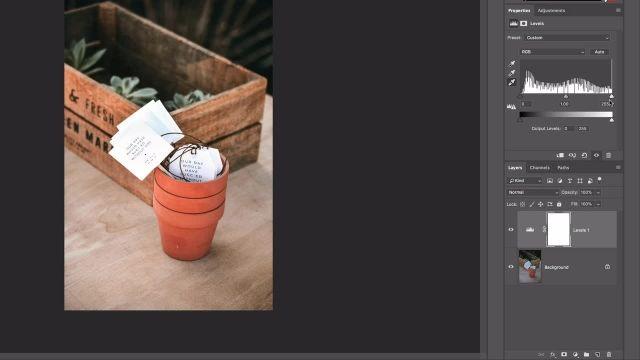 آموزش پیشرفته فتوشاپ -  چگونگی رفع تاری تصاویر با (shake reduction)