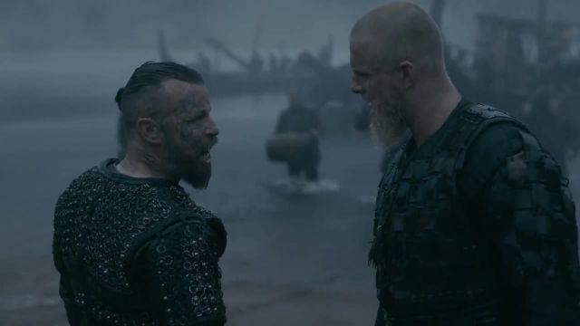 Vikings  وایکینگ ها فصل 5 قسمت 19 دوبله فارسی