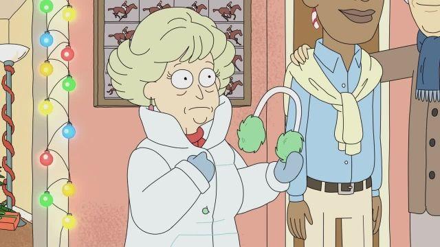 دانلود انیمیشن سریالی ریک اند مورتی (Rick and Morty) فصل 1 قسمت 3