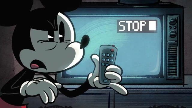 دانلود انیمیشن زیبای میکی موس (Mickey Mouse Cartoon) این قسمت: سوپرایز