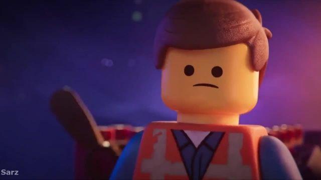 دانلود انیمیشن لگو (انفجار ساحل دریا)  2019 با دوبله فارسی