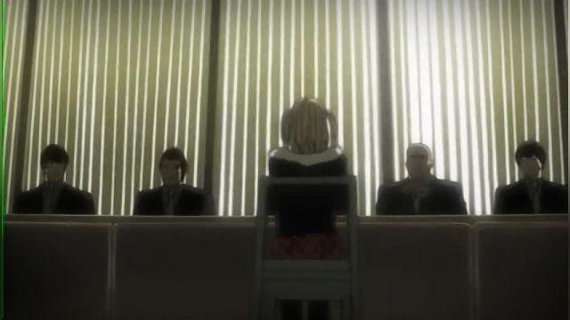 دانلود انیمیشن سریالی دفترچه مرگ (DEATH NOTE ) فصل 1 قسمت 21