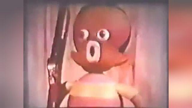 دانلود سری کامل انیمیشن نمایش باگز بانی (The Bugs Bunny Show) قسمت 36