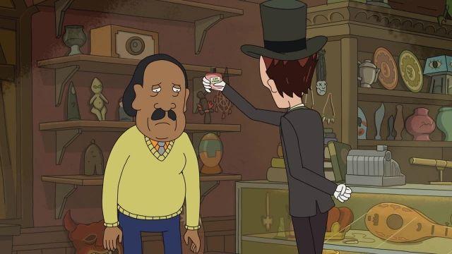 دانلود انیمیشن سریالی ریک اند مورتی (Rick and Morty) فصل 1 قسمت 9