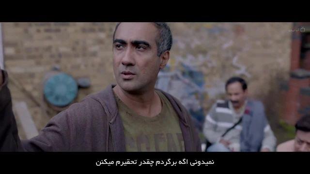 فیلم هندی مدرسه انگلیسی زیرنویس چسبیده فارسی Angrezi Medium  English Medium 2020