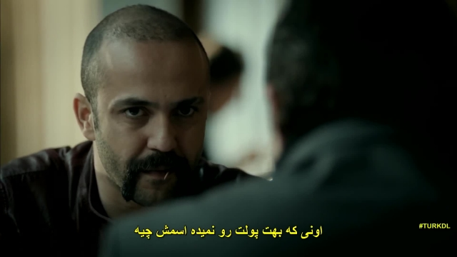 سریال ترکی سکوت کنندگان قسمت اول زیرنویس چسبیده @Movie_Soltaan
