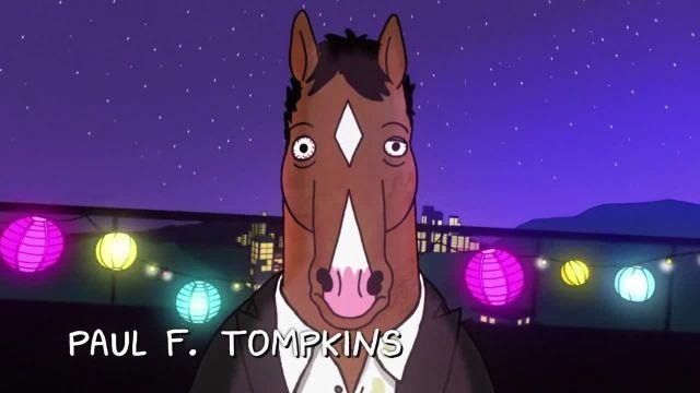 دانلود انیمیشن سریالی بوجک هورسمن (BoJack Horseman) فصل 4 قسمت 8