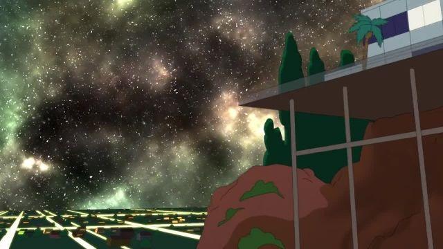 دانلود انیمیشن سریالی بوجک هورسمن (BoJack Horseman) فصل 6 قسمت 4