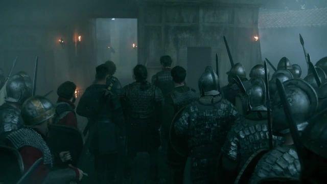 Vikings  وایکینگ ها فصل 5 قسمت 3 دوبله فارسی