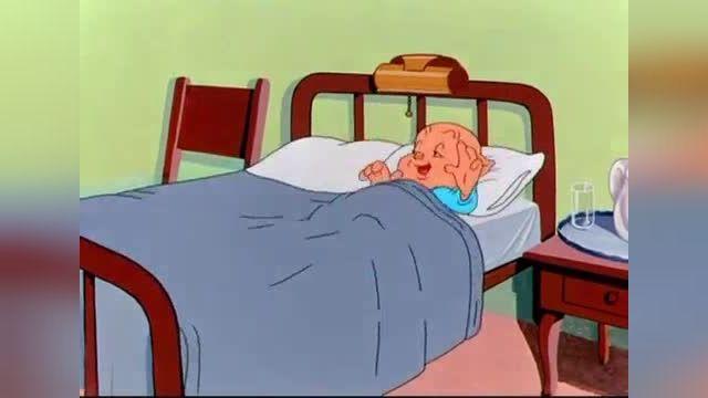 دانلود انیمیشن سریالی پلاتینیومی لونی تونز - فصل 2 قسمت 39