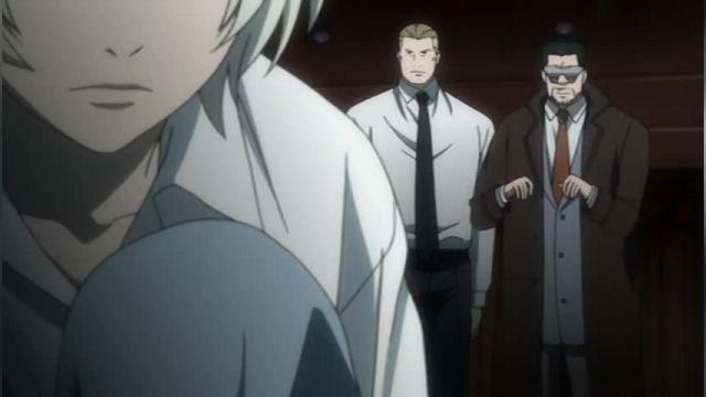 دانلود انیمیشن سریالی دفترچه مرگ (DEATH NOTE ) فصل 1 قسمت 34