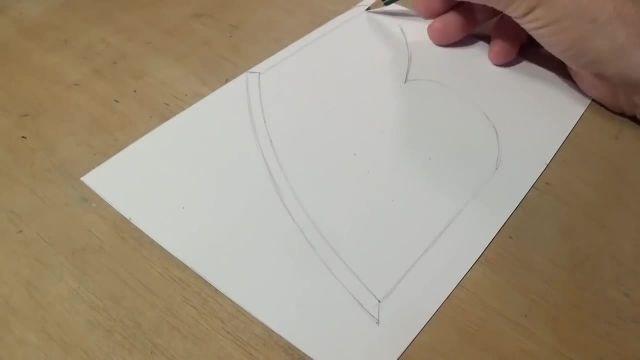 اموزش طراحی سه بعدی با مداد (حرف b)