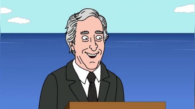 دانلود انیمیشن سریالی بوجک هورسمن (BoJack Horseman) فصل 2 قسمت 3