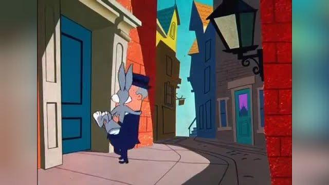 دانلود انیمیشن سریالی طلایی لونی تونز فصل 1 قسمت 15
