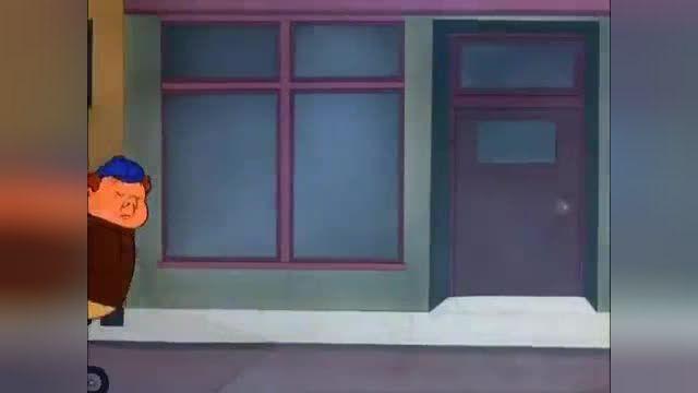 دانلود انیمیشن سریالی طلایی لونی تونز فصل 1 قسمت 28