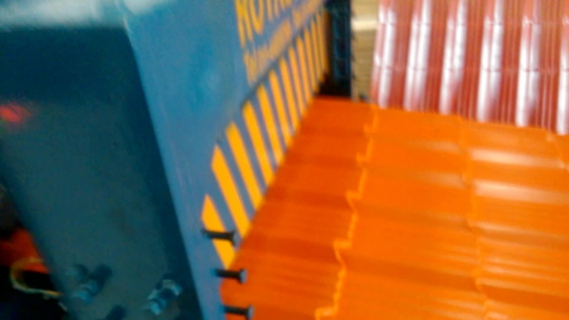 خط تولید ورق شیروانی زن - 09111213439 آقایی