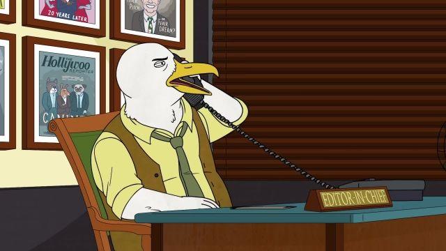دانلود انیمیشن سریالی بوجک هورسمن (BoJack Horseman) فصل 6 قسمت 8
