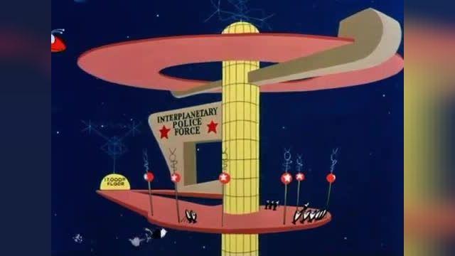 دانلود انیمیشن سریالی پلاتینیومی لونی تونز - فصل 2 قسمت 45