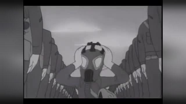 دانلود سری کامل انیمیشن نمایش باگز بانی (The Bugs Bunny Show) قسمت 33