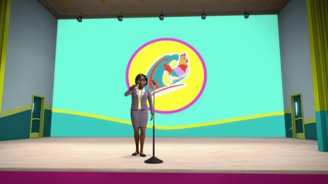 دانلود انیمیشن باربی ماجراجویی پرنسس دوبله فارسی کامل Barbie Princess 2020