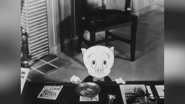 دانلود انیمیشن سریالی طلایی لونی تونز فصل 1 قسمت 60