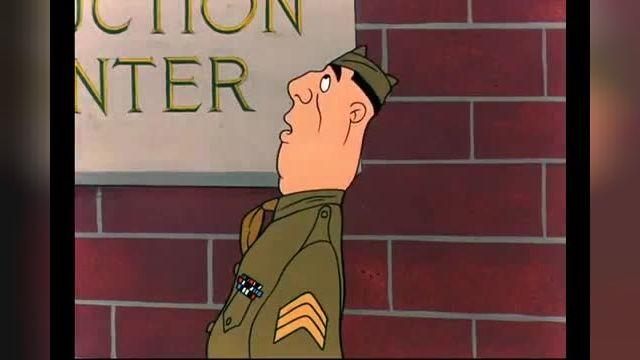 دانلود انیمیشن سریالی پلاتینیومی لونی تونز - فصل 3 قسمت 9