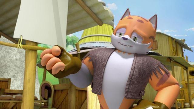 دانلود انیمیشن سریالی سونیک بوم (sonic boom) فصل 2 قسمت 1