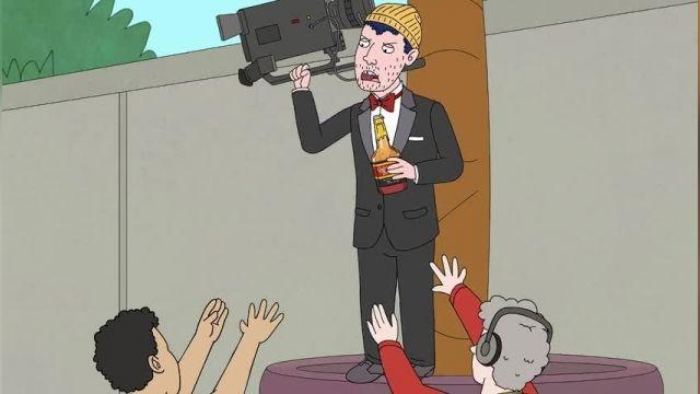 دانلود انیمیشن سریالی بوجک هورسمن (BoJack Horseman) فصل 1 قسمت 7