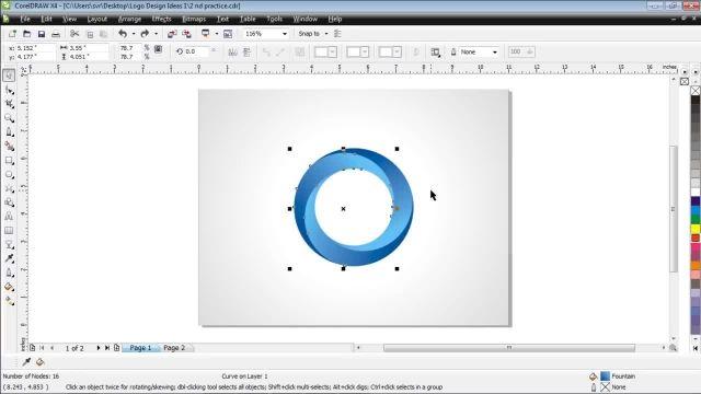 معرفی بهترین ایده های طراحی برای لوگو به همراه آموزش های آن