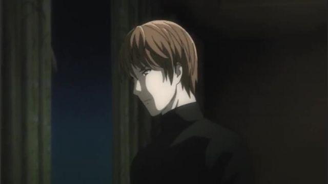 دانلود انیمیشن سریالی دفترچه مرگ (DEATH NOTE ) فصل 1 قسمت 30